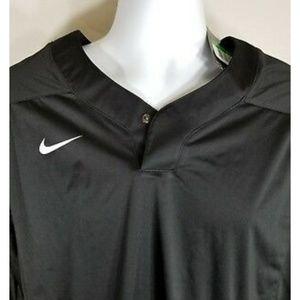 Nike Vapor Baseball Jacket